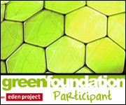 Green Foundation badge